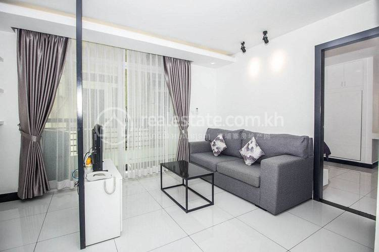 residential Apartment for rent in BKK 3 ID 127547 1