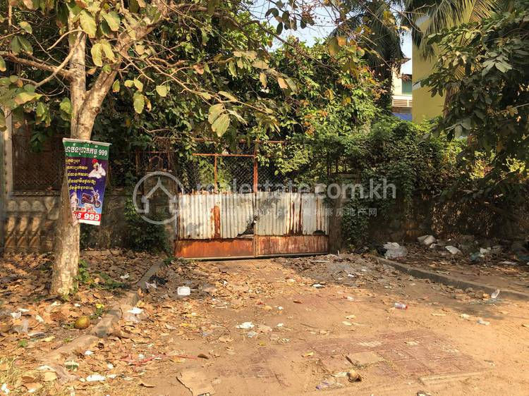residential Land/Development for sale in Boeung Kak 1 ID 128616 1