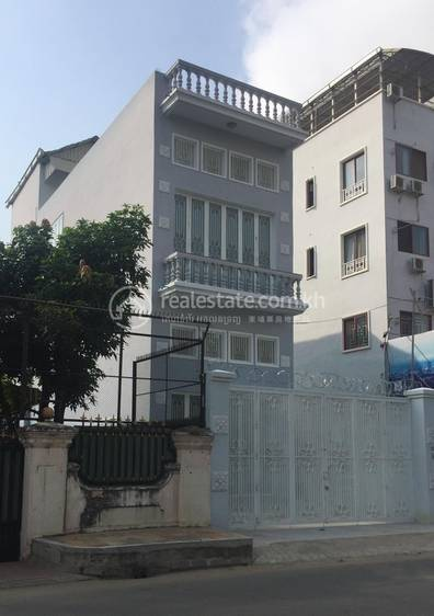 residential Retreat for rent in Boeung Kak 1 ID 127723 1