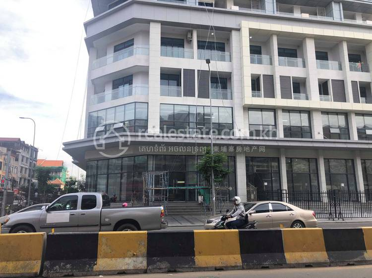 commercial other for rent in Olympic ID 128439 1