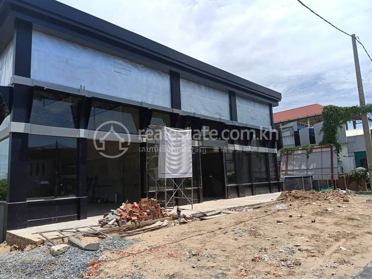commercial Offices for rent in Boeung Kak 1 ID 128044 1