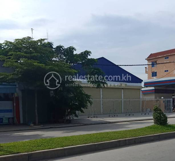 commercial Offices for rent in Phnom Penh Thmey ID 128147 1