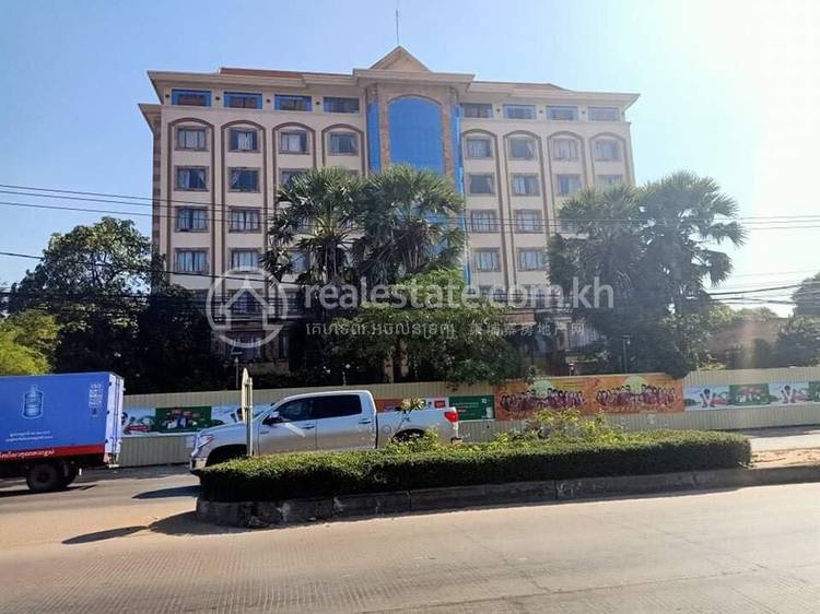 commercial Hotel for rent in Chroy Changvar ID 128105 1