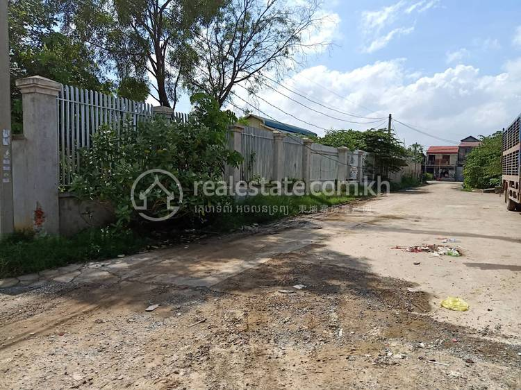 commercial Land for sale in Phnom Penh Thmey ID 128183 1
