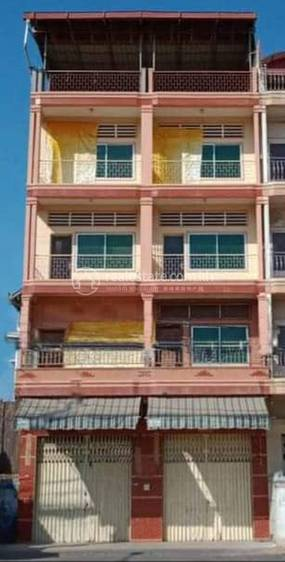 residential House for rent in Tuol Sangke ID 128634 1