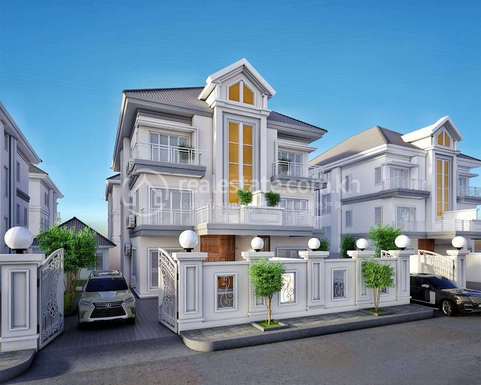residential Terrace for sale in Nirouth ID 56824 1