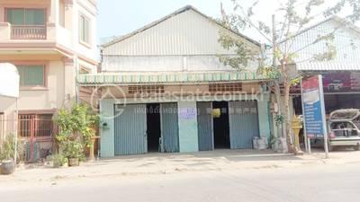 residential Land/Development1 for sale2 ក្នុង Anlong Vil3 ID 1333914