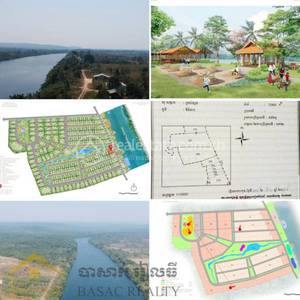 residential Land/Development for sale in Trapeang Rung ID 133456