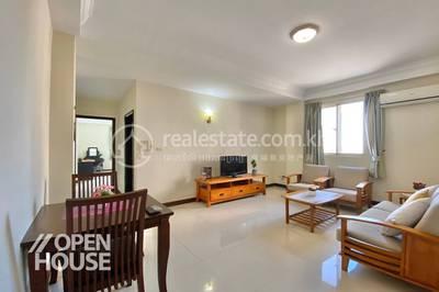 residential Condo1 for rent2 ក្នុង Ou Baek K'am3 ID 1350674