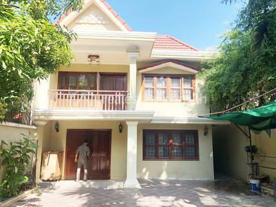 residential Villa for sale in Phsar Daeum Thkov ID 134148