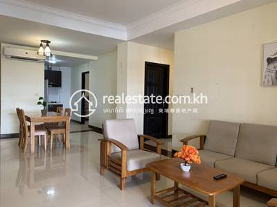 residential Apartment for rent in Ou Baek K'am ID 134466