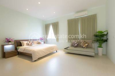 residential ServicedApartment for rent in Phsar Kandal II ID 136795