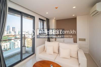 residential Studio for sale in BKK 1 ID 136979