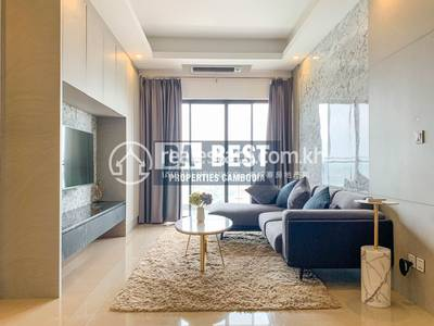 residential Condo for rent in Tuol Sangke ID 136664