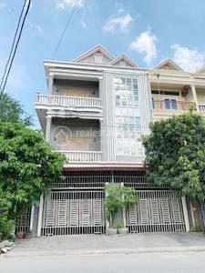 residential House1 for rent2 ក្នុង Kouk Khleang3 ID 1388494