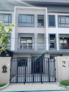 residential Villa for sale in Phnom Penh Thmey ID 137872
