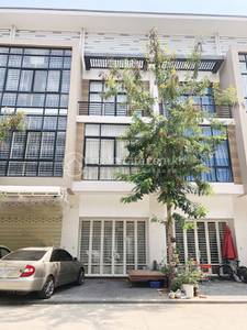 residential Shophouse for sale in Nirouth ID 140558