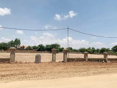 residential Land/Development for rent in Khmuonh ID 139939