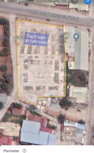 residential Land/Development for sale in Boeung Kak 1 ID 140130