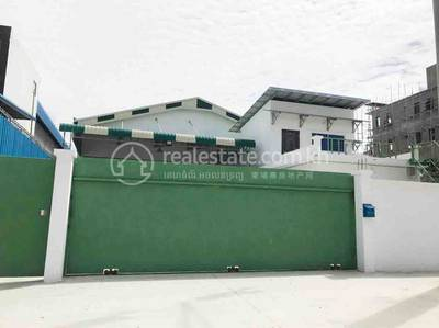 commercial Warehouse for rent in Chaom Chau ID 141133