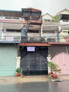 residential House for sale in Toul Tum Poung 2 ID 140813