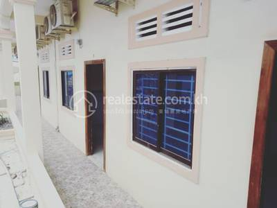 residential Flat for rent in Poipet ID 141232