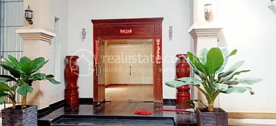 commercial Warehouse for rent in Kouk Khleang ID 139611