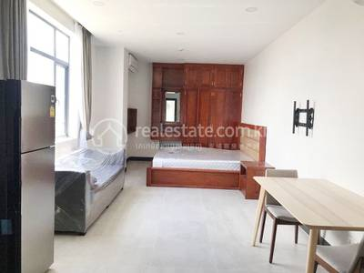 commercial other for sale in Tonle Bassac ID 141355