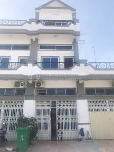 residential Retreat1 for rent2 ក្នុង Chak Angrae Kraom3 ID 1416224
