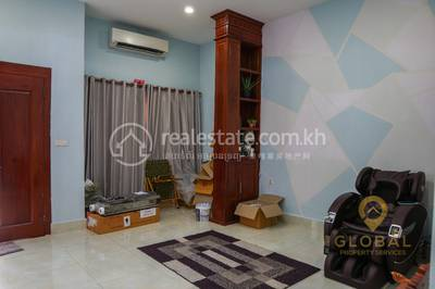 residential Flat for sale in BKK 3 ID 142440