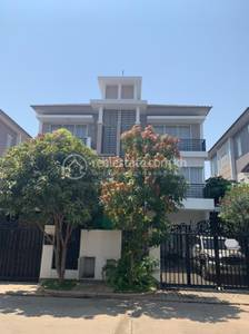 residential Terrace for sale in Preaek Lieb ID 143801