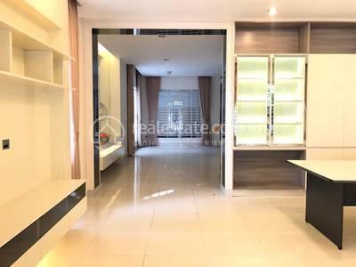residential Villa for sale in Preaek Lieb ID 143803