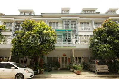 residential Terrace for sale in Phnom Penh Thmey ID 145016
