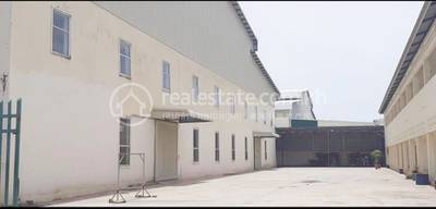 commercial Warehouse for rent in Russey Keo ID 144749