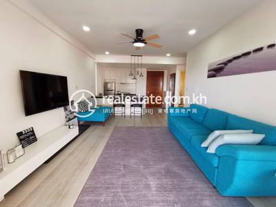 residential Condo for rent in Chaom Chau 1 ID 143604