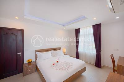 residential Apartment for rent in Toul Tum Poung 1 ID 101491