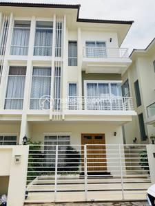 residential House for sale in Svay Dankum ID 145218