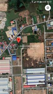 residential Land/Development for sale in Khmuonh ID 137248