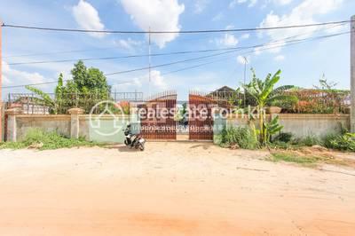 commercial Land for sale in Sla Kram ID 138611