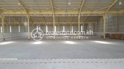 commercial Factory1 for rent2 ក្នុង Kokir3 ID 1285864