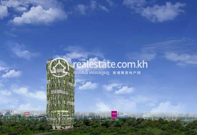 residential Condo1 for sale2 ក្នុង Phnom Penh Thmey3 ID 1358594