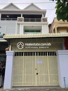 residential Retreat1 for rent2 ក្នុង Prek Ho3 ID 1050424