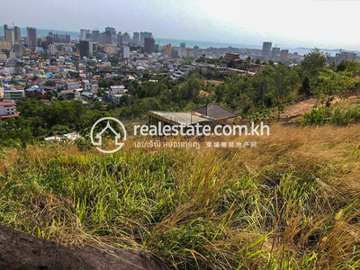 residential Land/Development for sale in Sangkat Bei ID 139728
