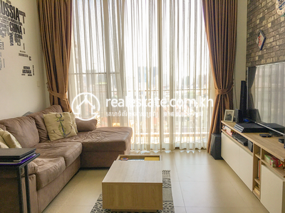 residential Apartment for sale in BKK 3 ID 131679