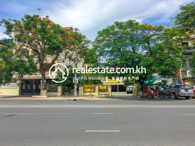 commercial Land1 for sale2 ក្នុង Tonle Bassac3 ID 1370604