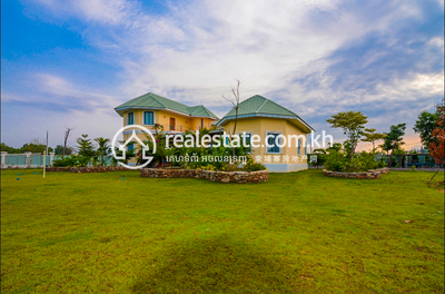 residential Villa for sale in Traeuy Kaoh ID 140510