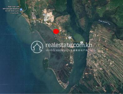commercial Land for sale in Pak Khlang ID 135732