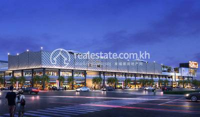 commercial Retail for rent in Tonle Bassac ID 136638