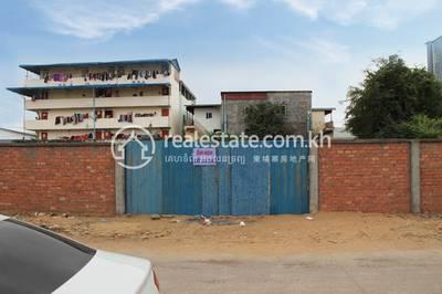 residential Land/Development for rent in Tuol Sangkae 1 ID 67698