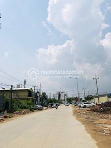 residential Land/Development1 for sale2 ក្នុង Tuol Sangkae 23 ID 1417864